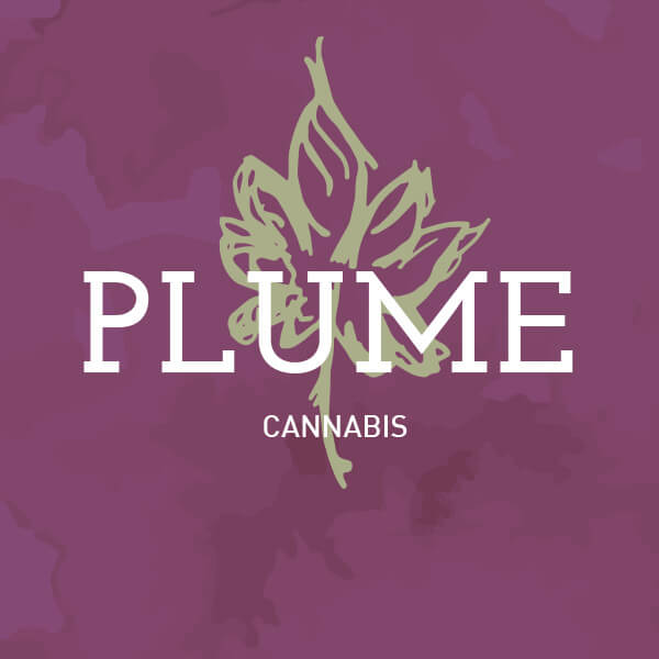 Packaging, Brand and Identity, Plume